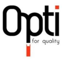 Opti for quality